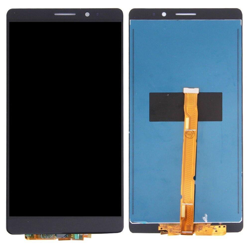 H nouveau pour Huawei Mate 8 écran LCD et numériseur assemblage complet