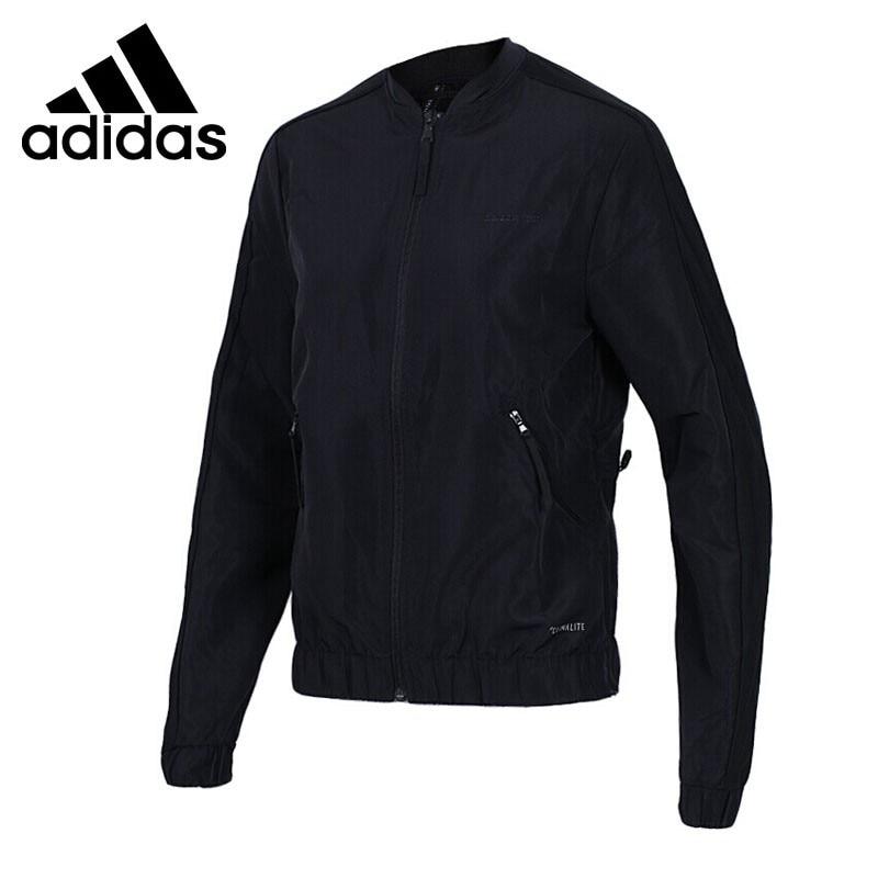 Original New Arrival 2018 Adidas NEO Label CS CLMLT WB Women's jacket Sportswear original new arrival 2018 adidas neo label cs clmlt tp women s shorts sportswear
