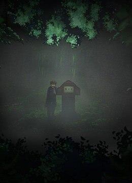 《暗芝居 第六季》2018年日本动画,惊悚,恐怖动漫在线观看