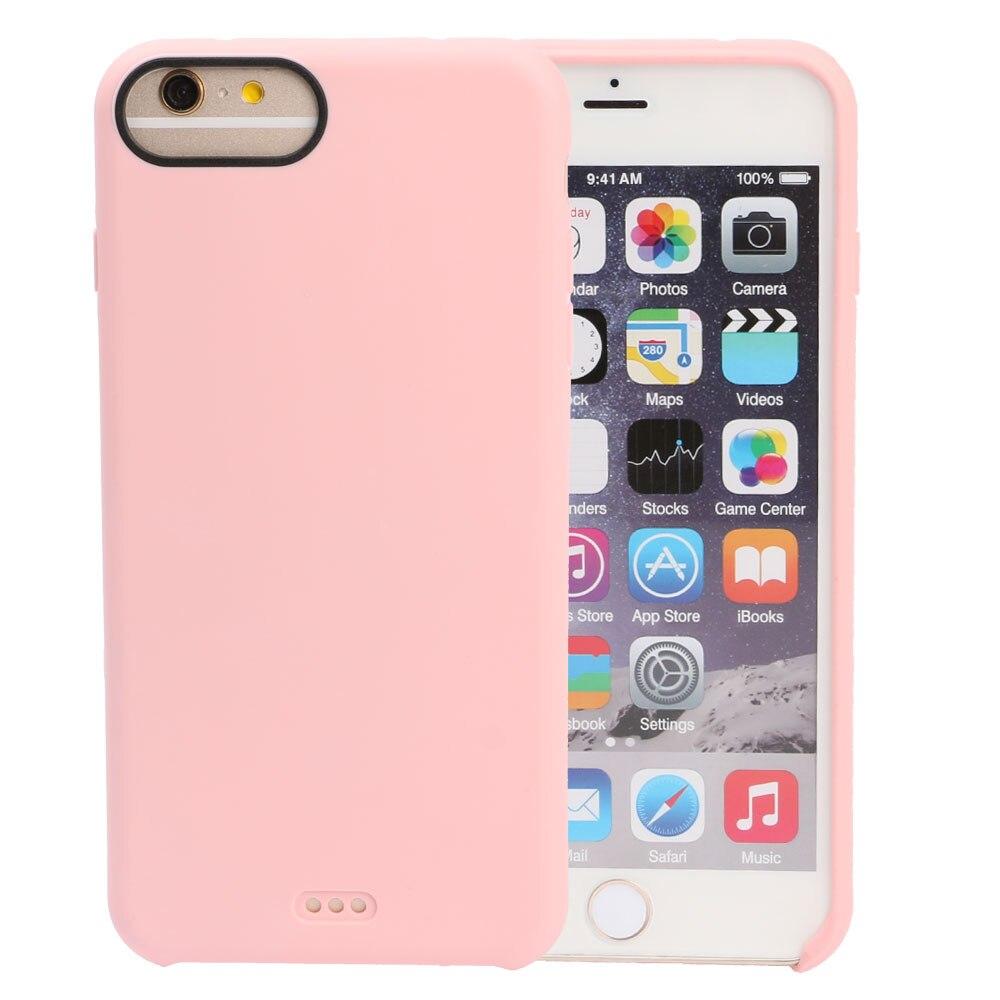 Одноцветное Цвет Мягкие TPU Назад ультра тонкий телефон чехол кожи для iPhone 7 4,7 дюйма
