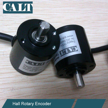 CALT 18 мм Малый размер инструментальное устройство для измерительный угол Холла кодер аналоговый выход HAN18U5VA1