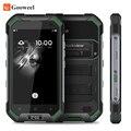 """Оригинал Blackview BV6000S Смартфон 4 Г Водонепроницаемый IP68 4.7 """"HD MT6737 Quad Core Android 6.0 Мобильный сотовый Телефон 2 ГБ + 16 ГБ 13MP"""