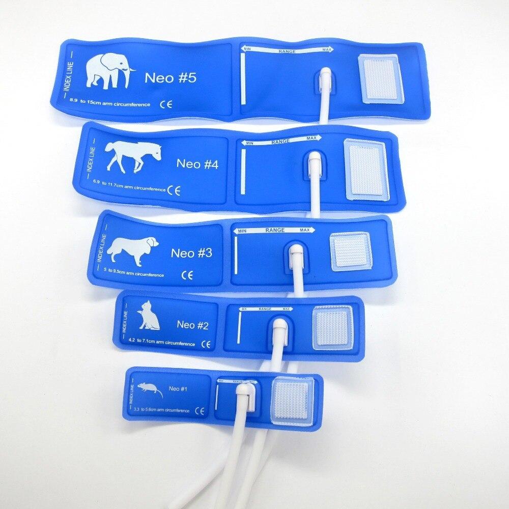 Bağlayıcı olmadan pet hayvan için tek tüp ile 5size veteriner - Cilt Bakımı Aracı - Fotoğraf 2