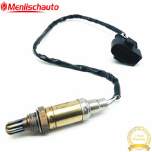 4pcs 0258005660 Genuine Performance Best Quality Oxygen Sensor For Italian Car Palio Siena