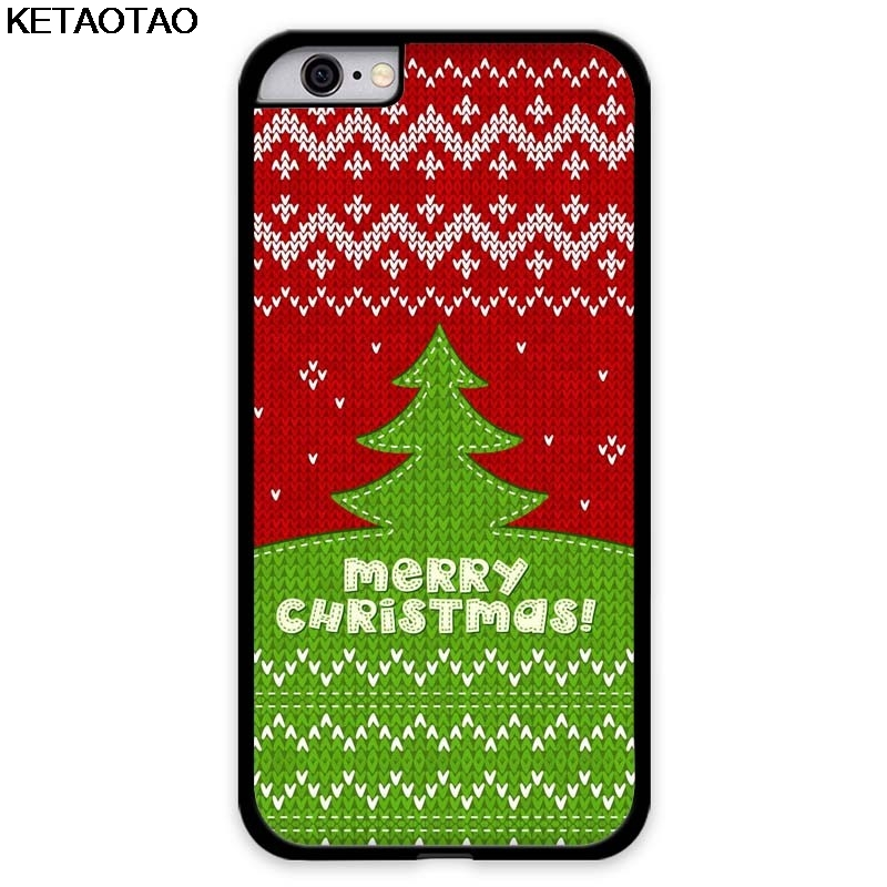 KETAOTAO Happy New Year Merry <font><b>Christmas</b></font> Eve <font><b>Phone</b></font> <font><b>Cases</b></font> for Samsung S4 S5 <font><b>S6</b></font> S7 S8 S9 NOTE 4 5 7 8 <font><b>Case</b></font> Soft TPU Rubber Silicone