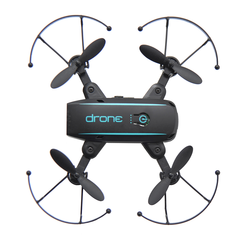Saleaman Mini RC Drone with 2.4G 720P Camera Wifi FPV Foldable Altitude Hold Quadcopter Remote Control Helicopter Toys RC Dron rc drone with camera wide angle 720p wifi selfie drone fpv quadcopter rc helicopter foldable dron remote control toys for kids