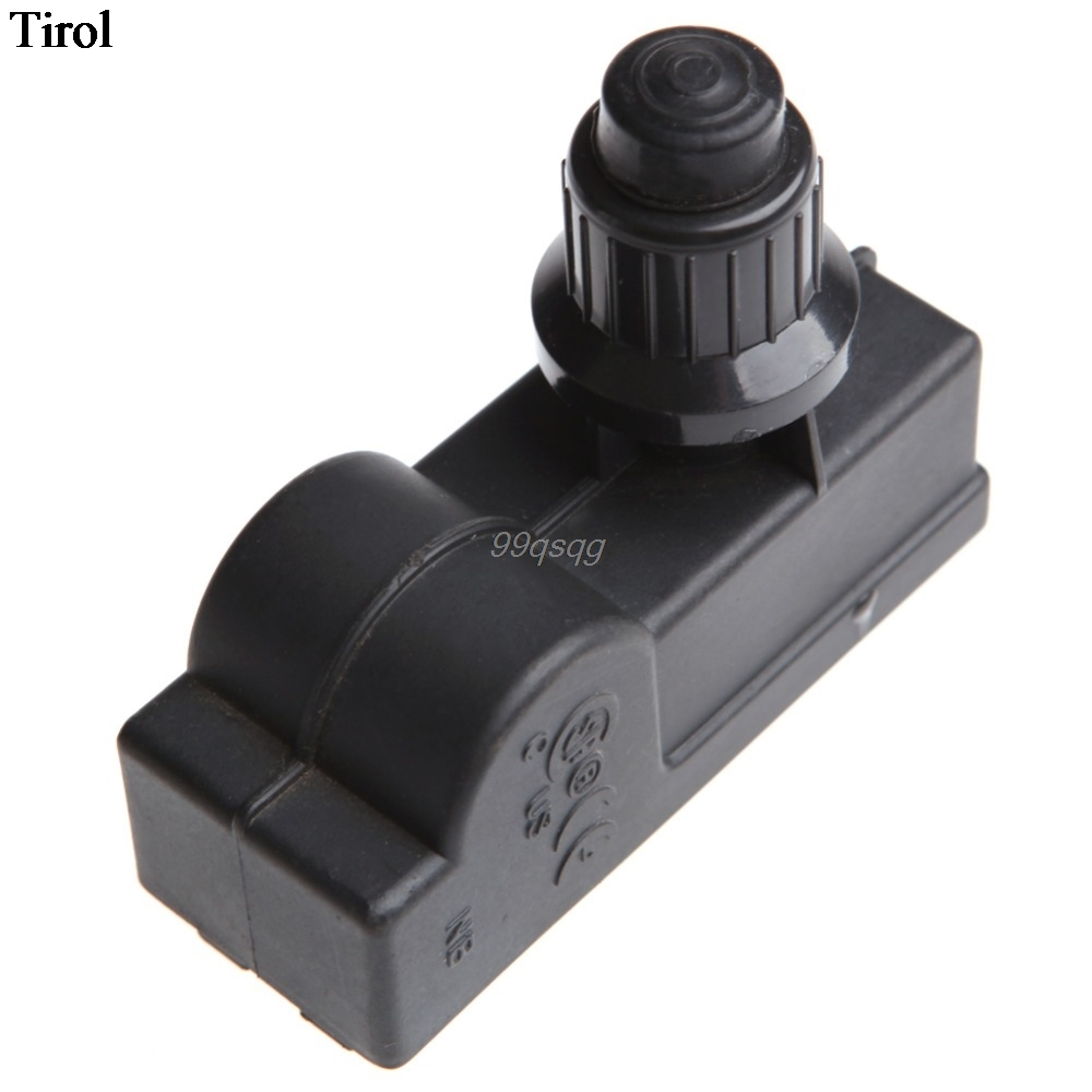 BBQ Gas Grill Replacement 2 Outlet AAA Battery Push Button Ignitor Igniter New Drop shipping