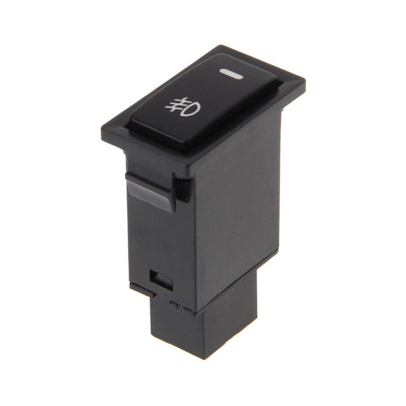 Автомобильный самозапирающийся противотуманный светильник, клавишный переключатель для Toyota Camry Jy22 19, Прямая поставка|Переключатели и рычаги для авто|   | АлиЭкспресс