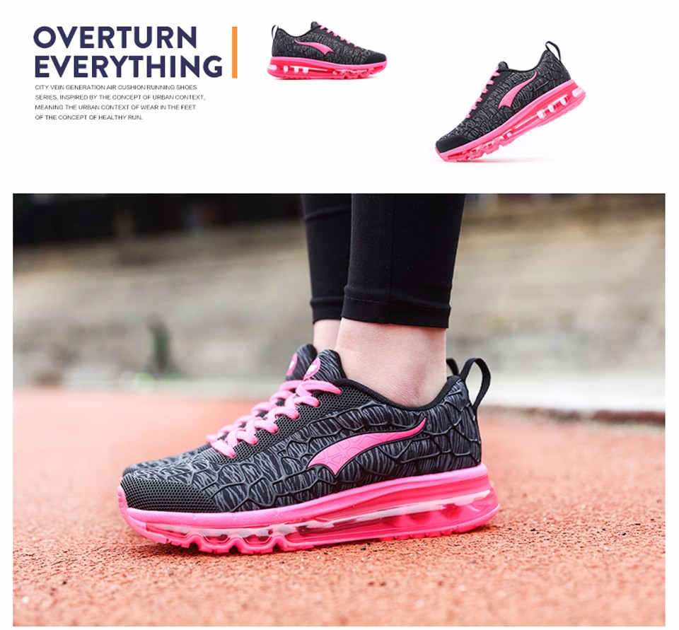 Onemix Brand 16 New Sports Running Shoes Sneakers for Men and Women Outdoor Walking and Running Breathable Good Quality 20