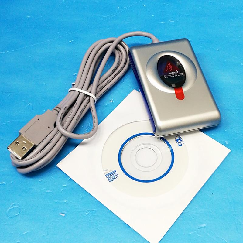 все цены на Brand New USB Fingerprint Reader Scanner Sensor For Computer PC Laptop With SDK , ZKT Digital Persona URU4000B