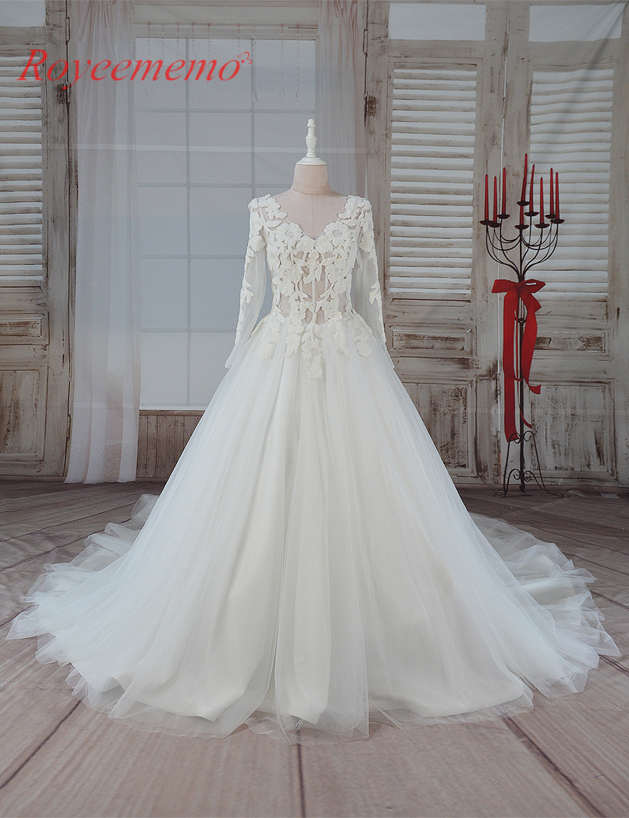 Popular Wedding Gowns Sale-Buy Cheap Wedding Gowns Sale lots from ...