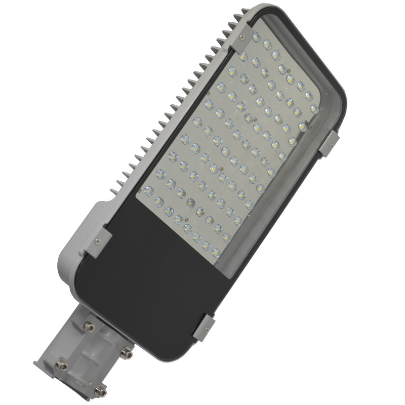 LED Street Light 120W 80W 50W Road Lamp AC85-265V Outdoor Lighting Lamp Fixture 10pcs/lot