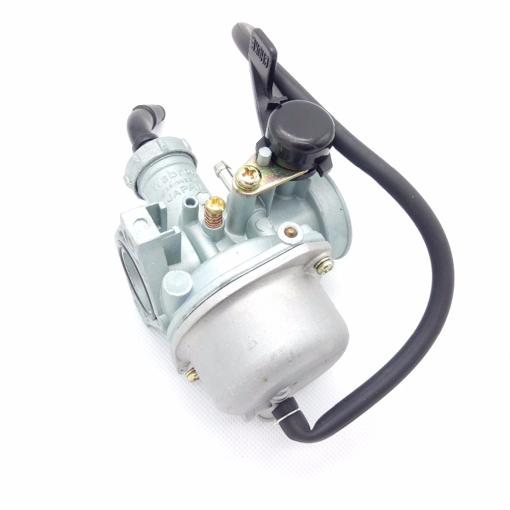 Pz22 22mm New Carburetor Hand Choke With Air Filter For 125cc Atv Dirt Bike Go Kart Honda Crf Xr Online Shop Back To Search Resultsautomobiles & Motorcycles
