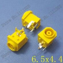10 pçs/lote DC Power Jack Soquete Conector para Sony SRS X77 SRS XB3 HI Res Sistema de Alto falantes de Áudio Pessoal etc