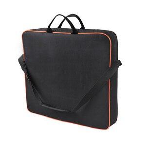 Image 5 - Fosoto высокое качество соединенный мешок оранжевый чехол переноски для штатив подставка и все аксессуары в пределах 18'' лампа