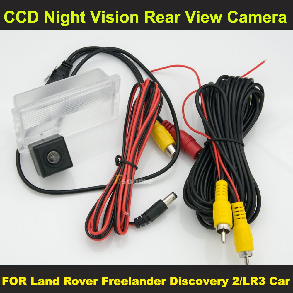 Ccd Night Vision Car Rear View Reverse Camera For Land Rover Battery Wiring Picture 2003 Discovery 2 Freelander Lr3 In Vehicle From Automobiles Motorcycles On