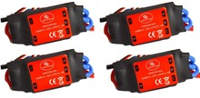 simonk 30A Brushless Motor Speed Controller Control RC BEC ESC for T-rex 450 Helicopter