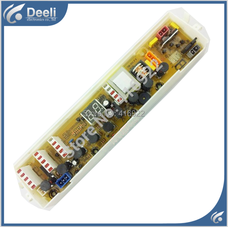 Free shipping 100 tested for washing machine Computer board w10133575 font b motherboard b font