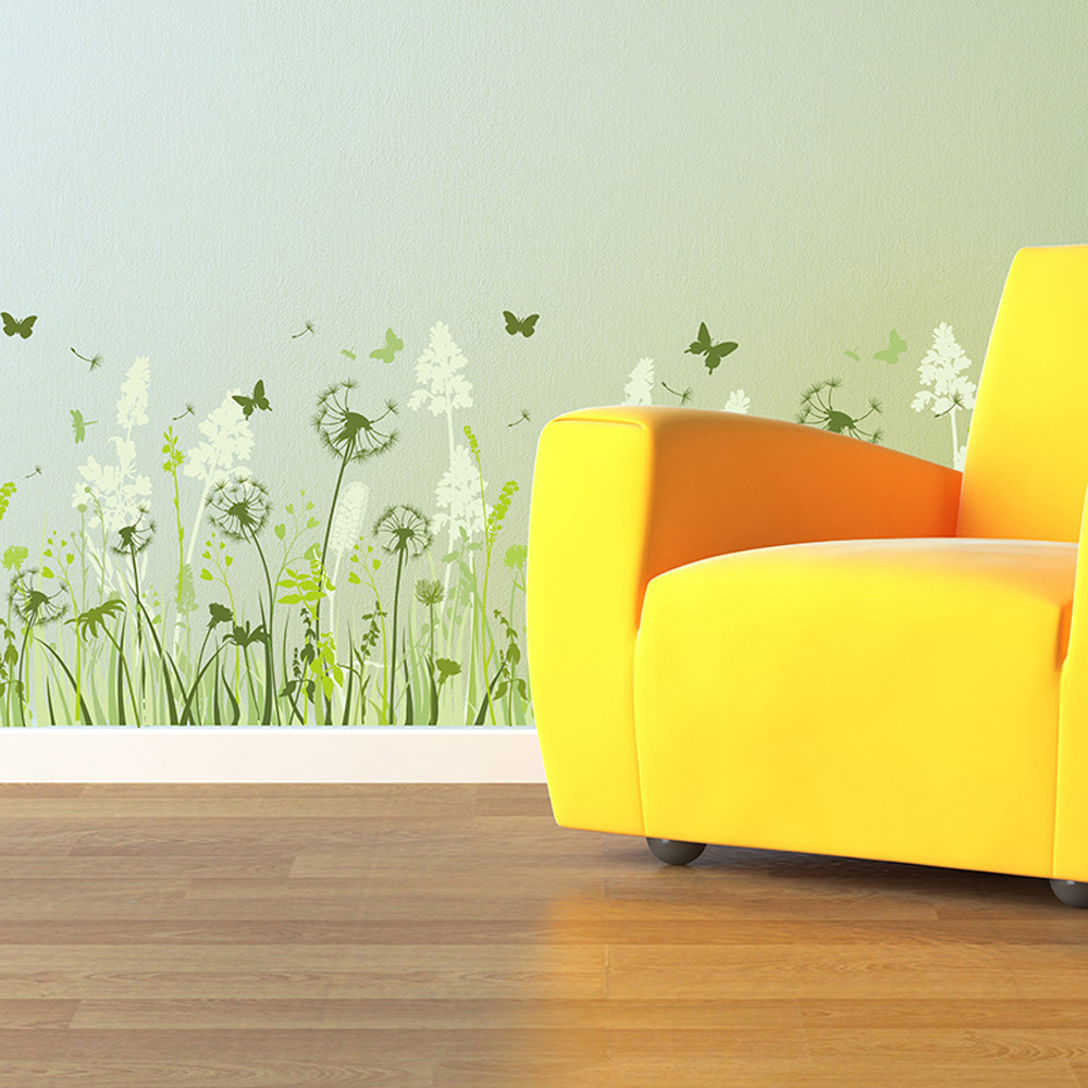 Generous Dandelion Wall Art Gallery - The Wall Art Decorations ...