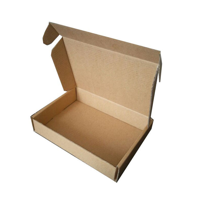 100pcs/lot 30*20*5CM Corrugated Paper Box/Mail Boxes/Packing/ Clothing Gift Packing Box Free Shipping ZA5106