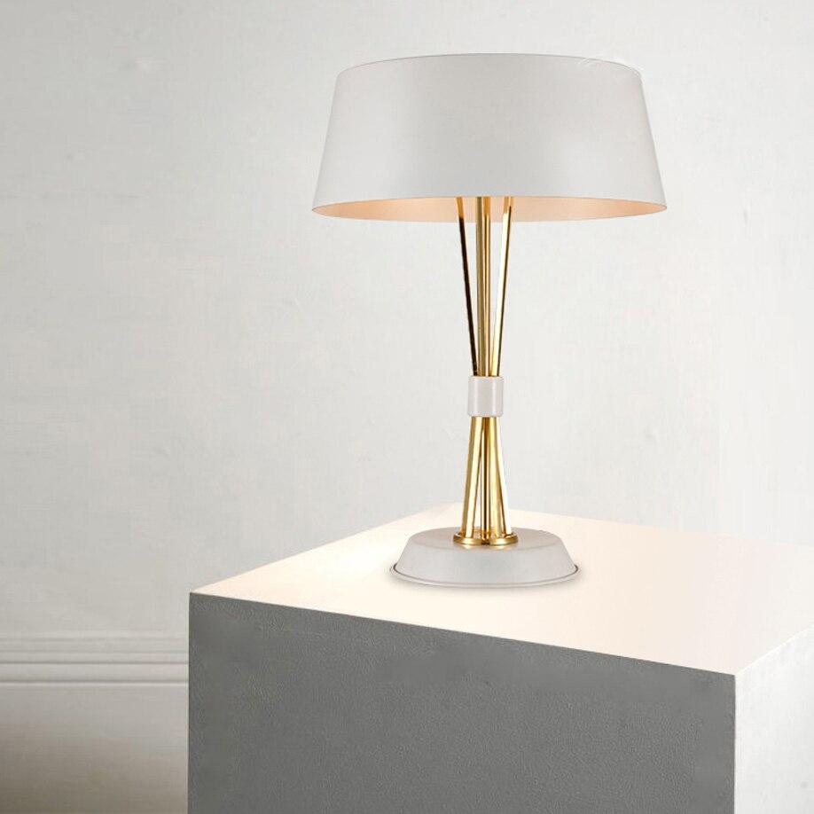 led e14 Nordic Dəmir Alüminium Dizayner LED lampa. LED İşıq. - Daxili işıqlandırma - Fotoqrafiya 2
