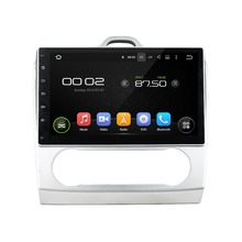 Quad Core 2 din 10.1″ Android 5.1 Car DVD Player for Ford Focus 2007-2011 With Radio GPS 3G WIFI Bluetooth TV USB DVR 16GB ROM