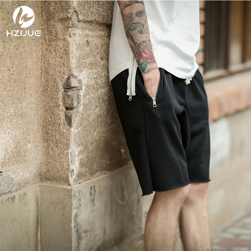 HZIJUE S-XL მამაკაცის მოდა - კაცის ტანსაცმელი - ფოტო 2