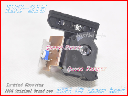 CD Optical pick up KSS-215 KSM215DCP / KSM-213CP laser head