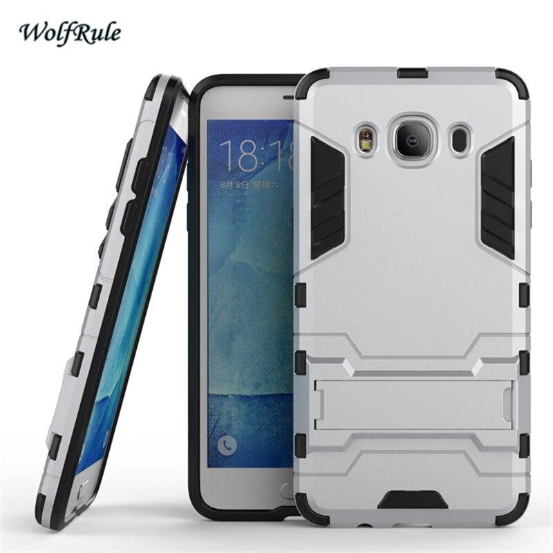 WolfRule sFor Հեռախոսային դեպքեր Samsung Galaxy J5 - Բջջային հեռախոսի պարագաներ և պահեստամասեր - Լուսանկար 4