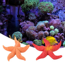 New Coral Decorative Ornaments Aquarium Fish Tank Artificial Resin Plants Decoration For Decor