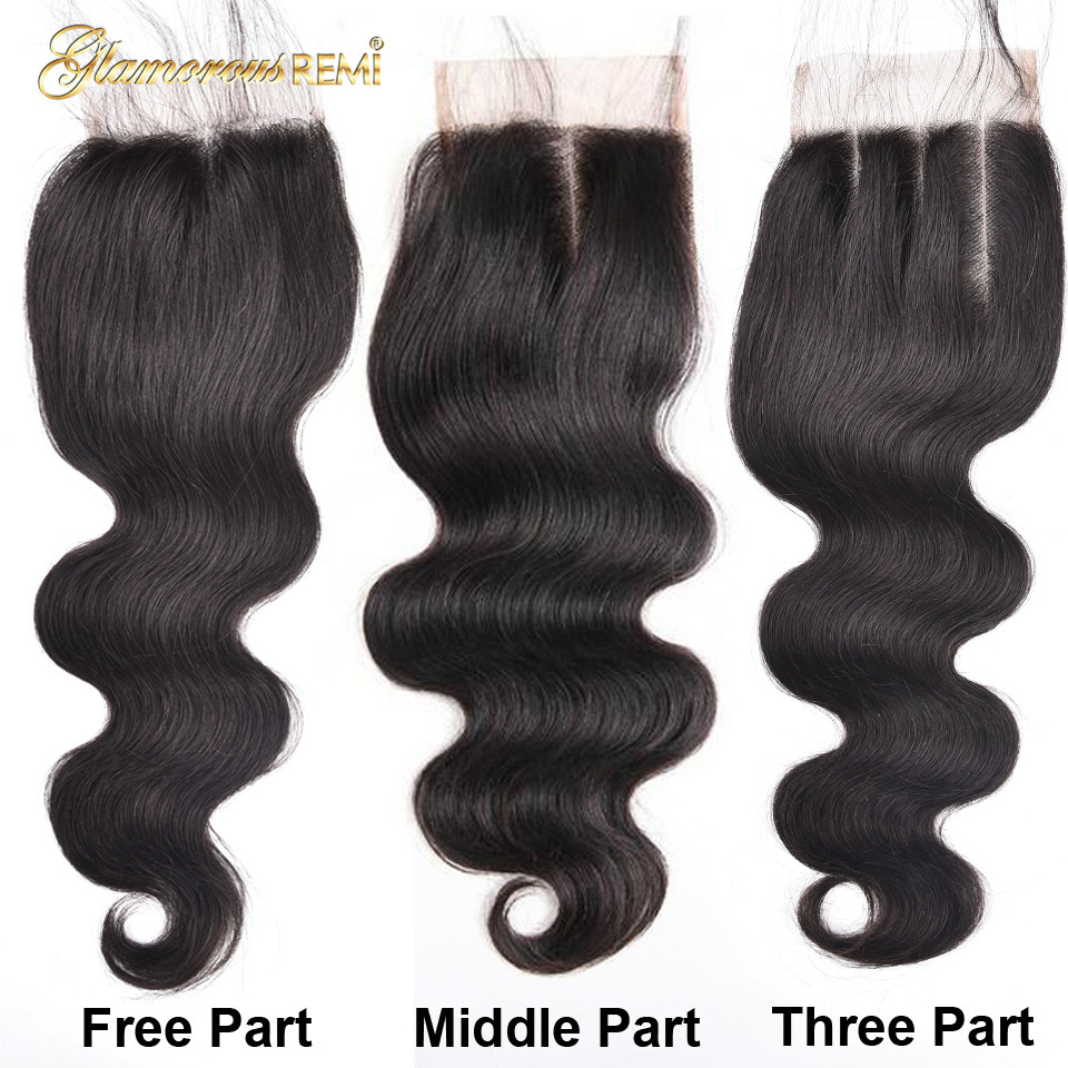 Human Hair Weaves Hair Extensions & Wigs 3 Bundles Malaysian Body Wave With 13x4 Pre Plucked Lace Frontal With Baby Hair With 100% Human Hair Non Remy Ali Sky Black 1b Products Are Sold Without Limitations