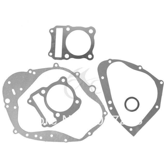 Motocicleta juego de Juntas Completo ajuste para Suzuki DR200 DJEBEL200