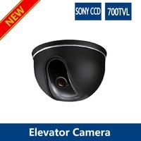 Elevator Camera UFO 1 3 Sony Effio E CCD 700tvl 3 6mm Lens Wide Scope Security