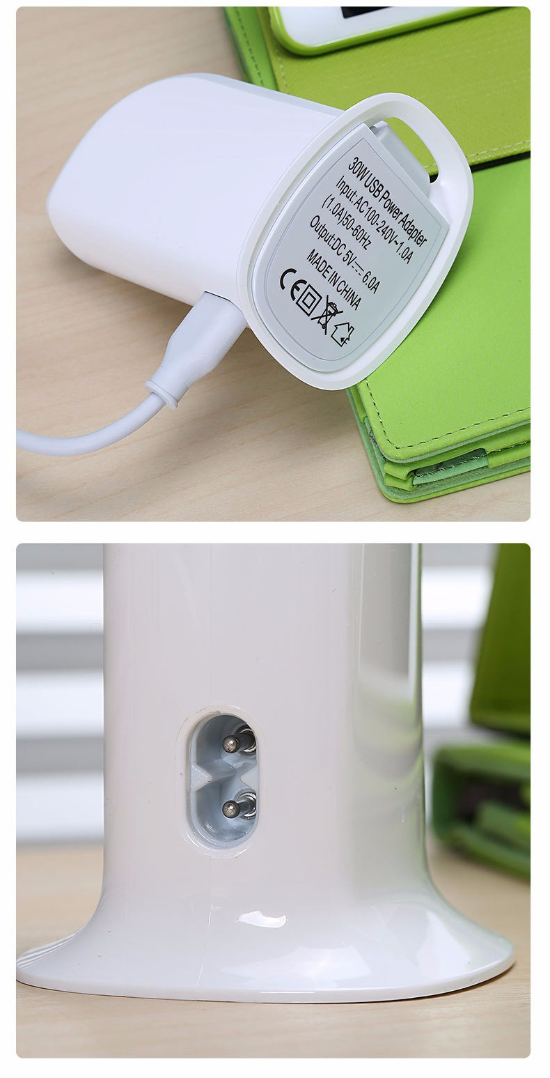 6 USB FAST CHARGER ADAPTER (3)