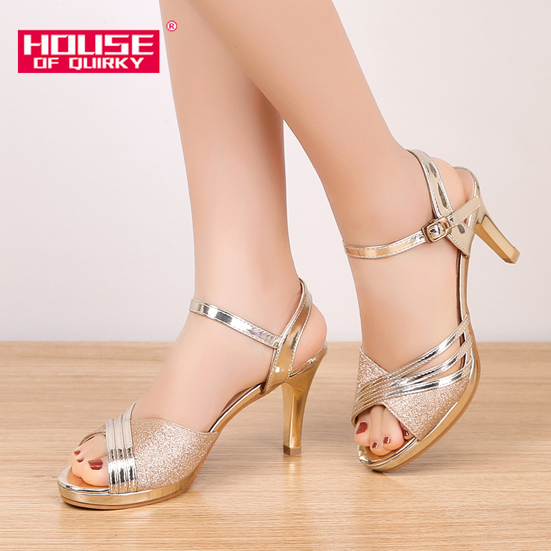 Summer Female Pumps Sexy Peep Toe High Heels Sandals Shoes Women Fish Mouth Casual Shoes Ladies Stiletto Party Wedding Shoes