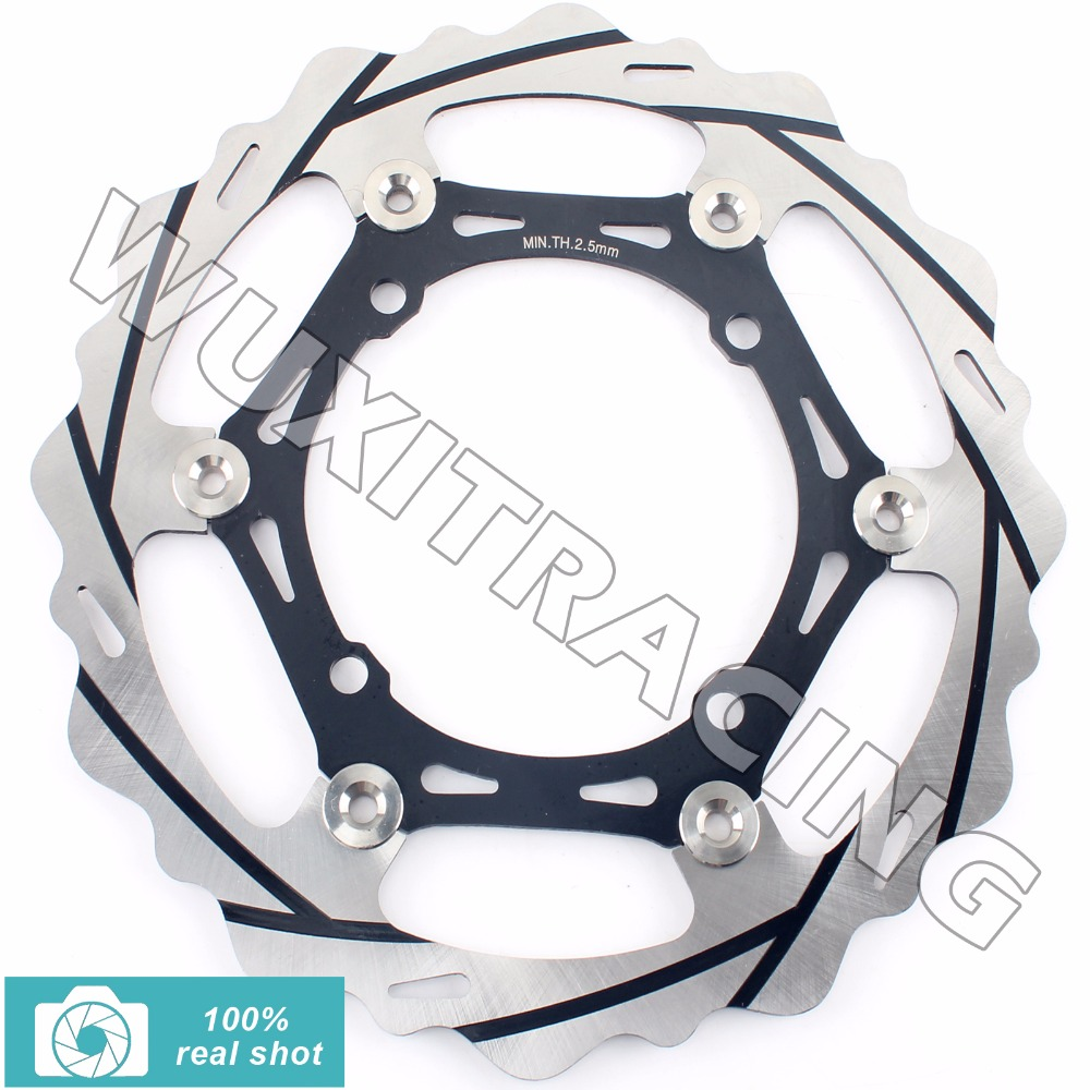 270MM Oversize Front Brake Disc Rotor Bracket for SUZUKI RMZ 250 450 RMZ250 RMZ450 2005-201506 07 08 09 RMX 450 RMX450 10-12 11 стоимость