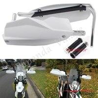 New Motorcycle 22/28mm Brush Hand Guards For KTM EXC 300 Kawasaki Husqvarna TC TE FE FC TS FS 125 250 300 400 501 701 MX Enduro