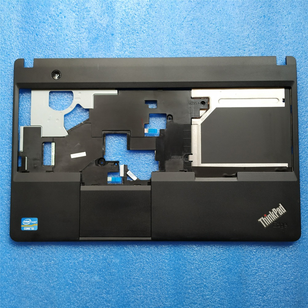 Original for Lenovo Thinkpad Edge E530 E535 E530C Palmrest Empty Keyboard Bezel Cover WO TP 04Y1210