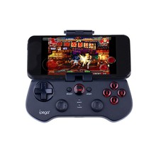 iPega 9017S PG-9017S Wireless Bluetooth 3.0 GamePad Joystick with Stand For iPhone iOS Android Phone Pad Tablet K5