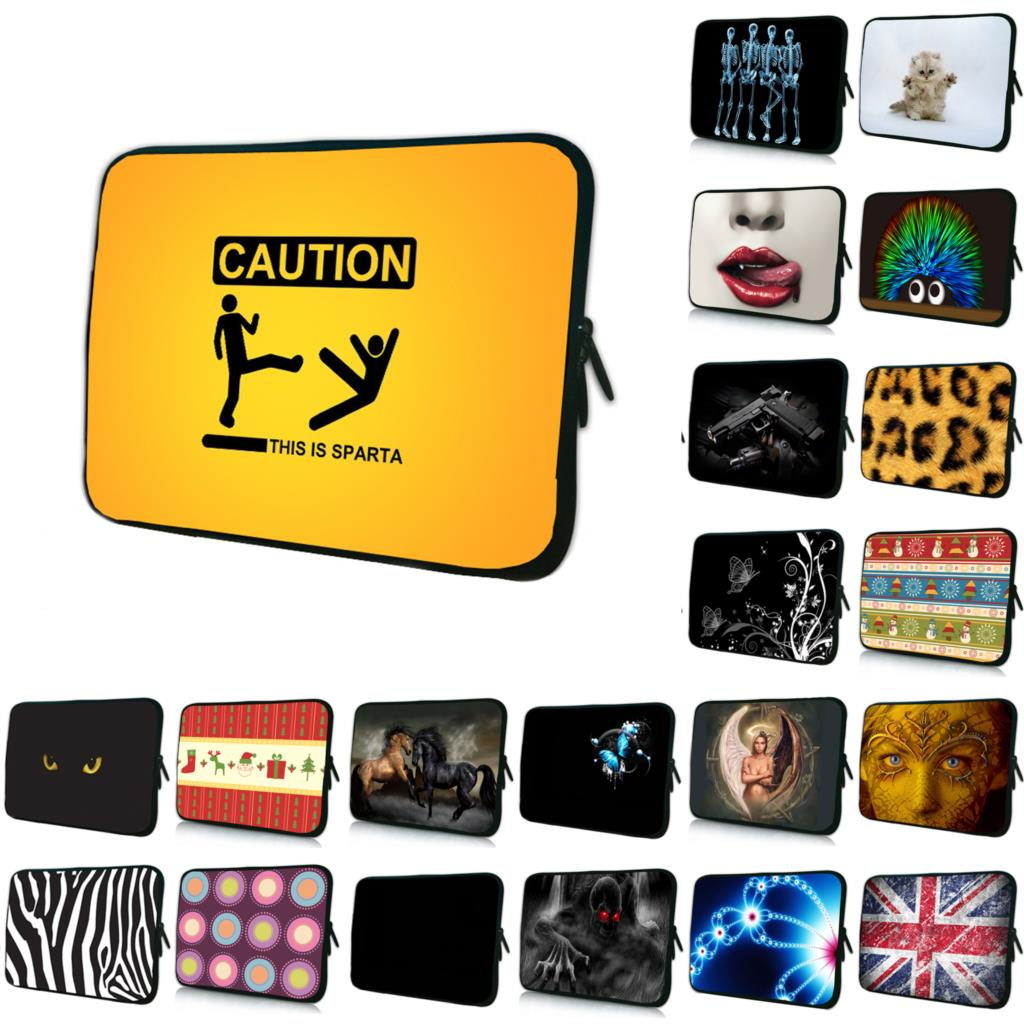 17 inch Notebook PC Sleeve Bag Cases 7 10 12 13 14 15 17 Computer Laptop Bags Cover For HP Pavilion 15.6 For Macbook Pro 13 15.4