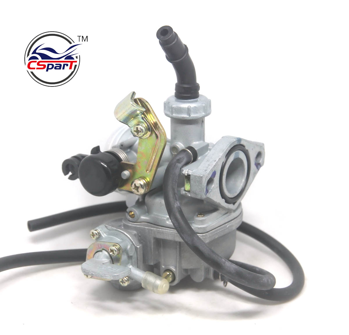 PZ19 mm Cable Choke Carburetor carb 90 110 125cc ATV Quad dirt bike TaoTao Sun