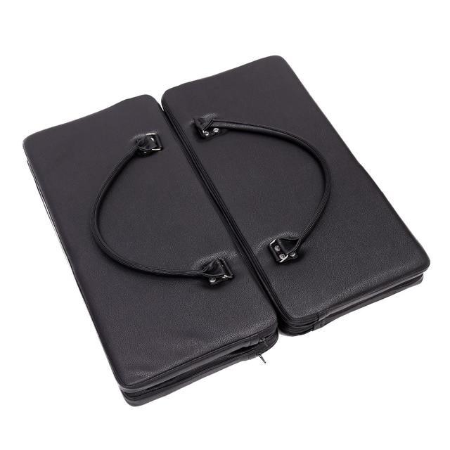 bdsm  PU Leather mat