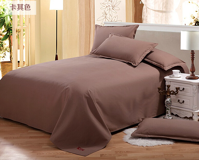 Solid Best Bed Sheet Mashup Fabric Cotton Bed Sheet Luxary Bedding Sheets In  Bedspread From Home U0026 Garden On Aliexpress.com | Alibaba Group