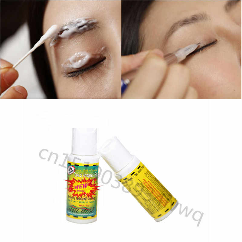 15ML Microblading Permanent Makeup Supplies Eyebrow Lip