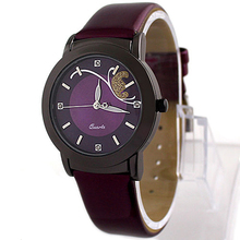 Gorgeous!!! 2015 New Design Womens Ladies Girl Butterfly Analog Quartz Gift Wrist Watches Luxury Dress