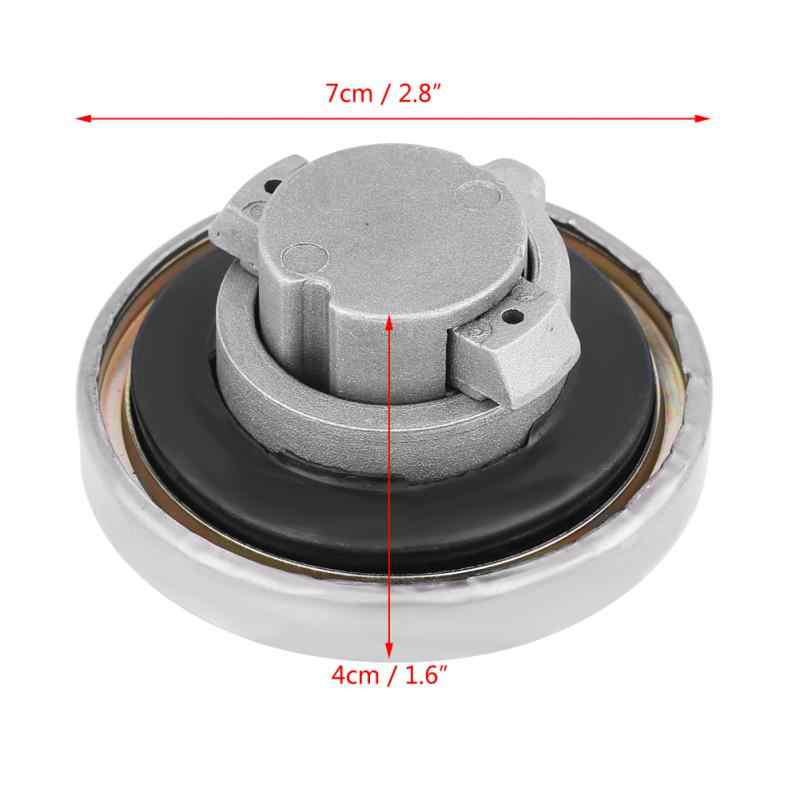 Locking Fuel//Gas Cap For Fuel Tank Fits Nissan Honda OE Replacement