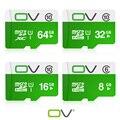 Memory Card OV Micro SD 128GB 64GB 32GB 16GB Class 10 UHS-1 8GB Class6 Microsd cartao de memoria tarjeta micro sd carte tf card