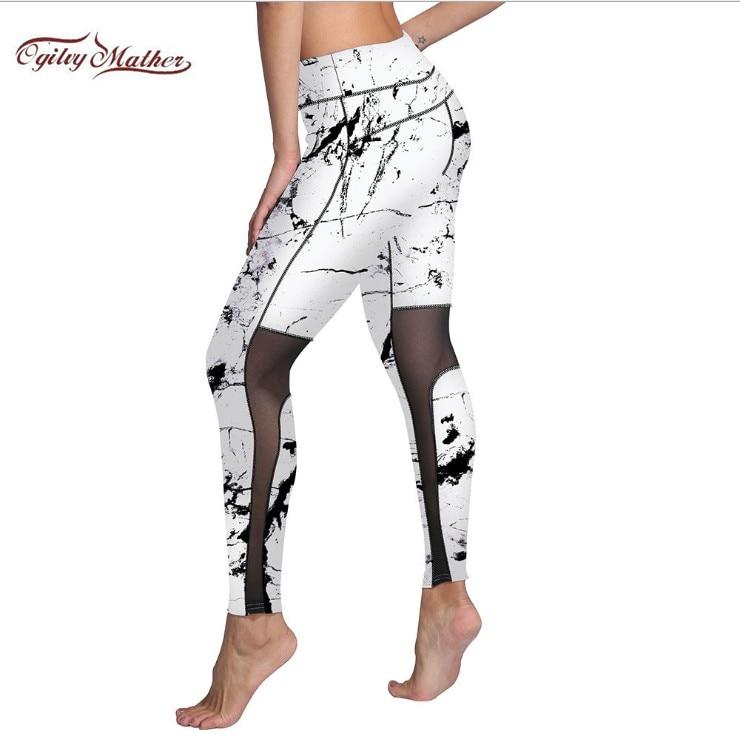 Mesh splicing Leggings Women ! 2017 New Arrival fitness Autumn Winter Workout Pants Casual Leggings PlUS SIZE 8 color