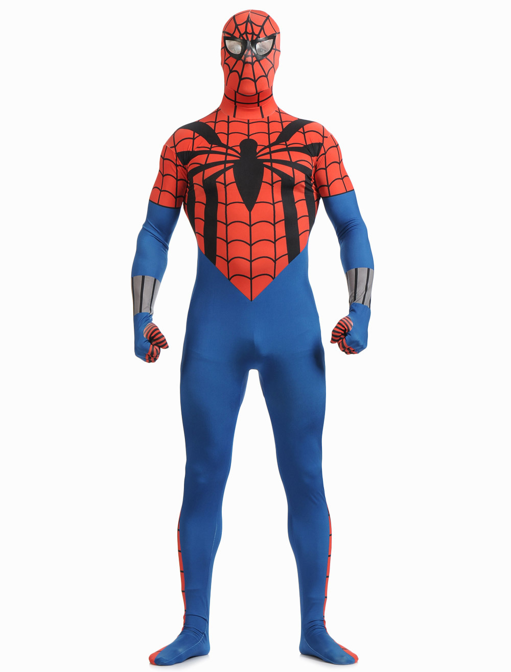 Compare Prices on Spiderman 2099 Costume- Online Shopping/Buy Low ...