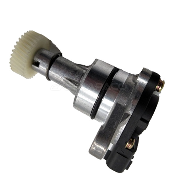 US $14 8 |Vehicle Speedometer Sensor For Toyota Hiace Dyna Verossa Soarer  1JZ GTE 5 SPEED R154 83181 24060 8318124060-in Speed Sensor from  Automobiles